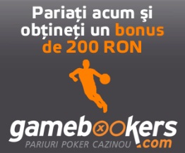 Gamebookers Inregistrare